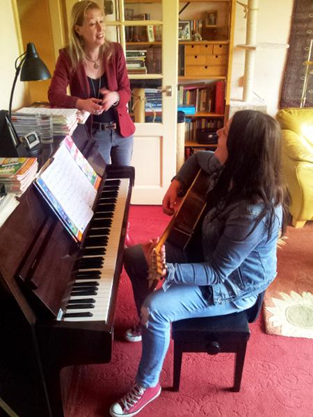 zangpraktijk hengelo overijssel